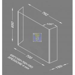 Barriera Protettiva BP6570