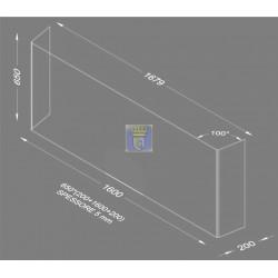 Barriera Protettiva BP65160